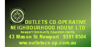 2013-04-05 Outlets Co-op Neighbourhood House
